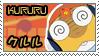 Kururu Stamp