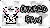Oxnard Fan Stamp by Atlanta-Hammy