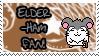 Elder-Ham Fan by Atlanta-Hammy
