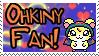 Ohkiny Fan by Atlanta-Hammy