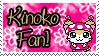 Kinoko Fan by Atlanta-Hammy