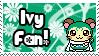 Ivy Fan by Atlanta-Hammy