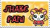 Shake Fan by Atlanta-Hammy
