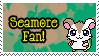 Seamore fan by Atlanta-Hammy