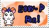 Eggy-P fan by Atlanta-Hammy