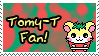 Tomy-T fan by Atlanta-Hammy