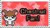Chestnut Fan by Atlanta-Hammy