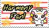 Harmony fan by Atlanta-Hammy