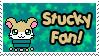 Stucky fan by Atlanta-Hammy