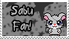 Sabu Fan by Atlanta-Hammy