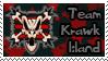 Team Krawk Island by Atlanta-Hammy
