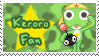 Keroro Fan by Atlanta-Hammy