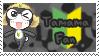Tamama Fan by Atlanta-Hammy