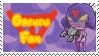 Garuru Fan by Atlanta-Hammy