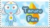 Taruru Fan by Atlanta-Hammy