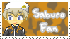 Saburo Fan by Atlanta-Hammy