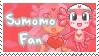 Sumomo Fan by Atlanta-Hammy