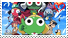 Keroro super movie 3 stamp by Atlanta-Hammy