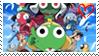 Keroro super movie 3 stamp by Atlanta-Hammy