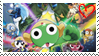 Keroro super movie 4 stamp by Atlanta-Hammy