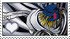 Baalmon Stamp by Atlanta-Hammy