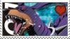 Dobermon Stamp by Atlanta-Hammy