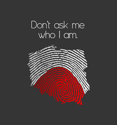 Don't ask me who I am 2. by bartek-x