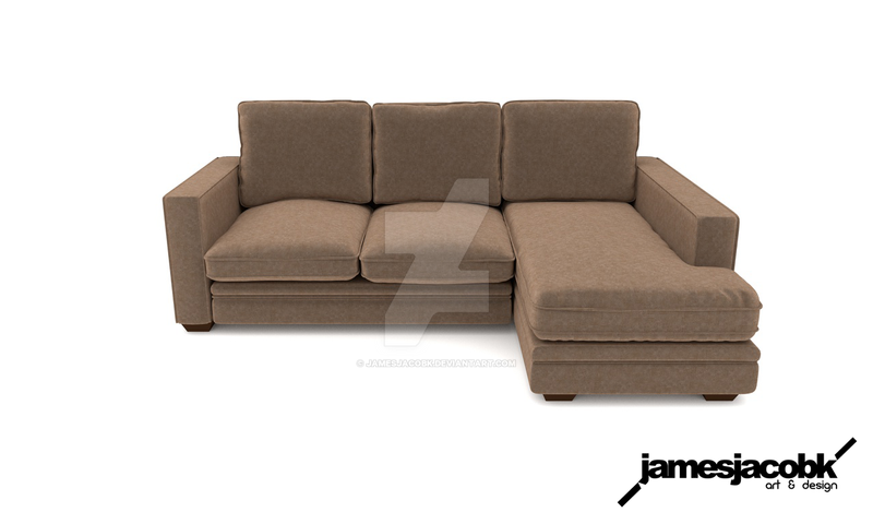 Sectional Sofa by jamesjacobk