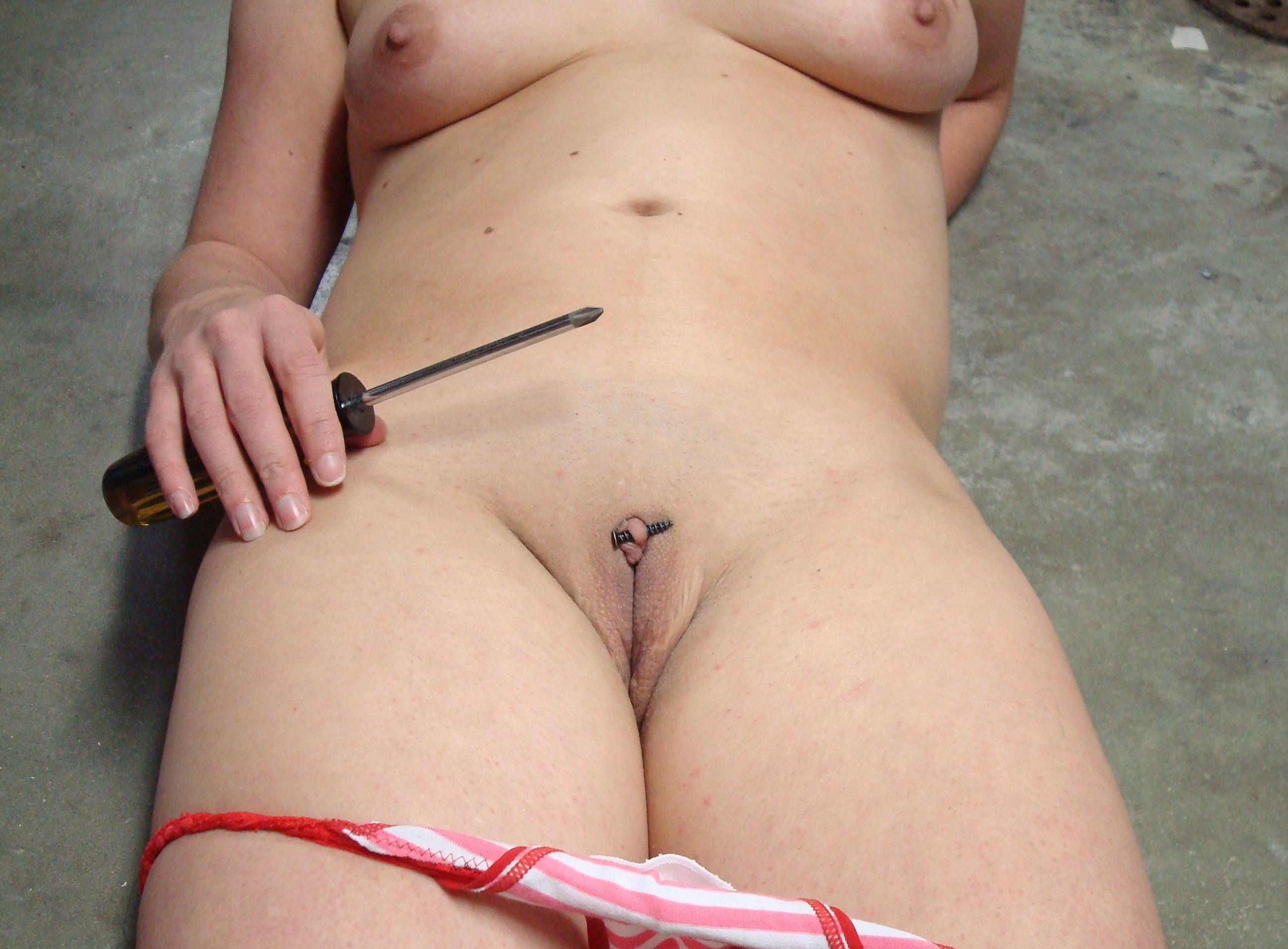 Pussy modification tumblr