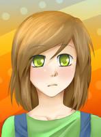 Kati by PointlessMu