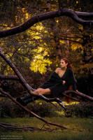 Autumn Alice II by IrisErelar