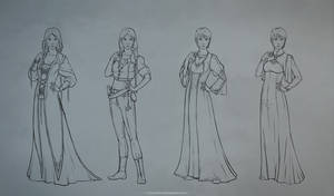 Asta_costumes_lines by IrisErelar
