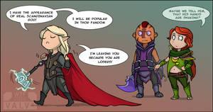 DotA_Thor