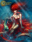 Siren by IrisErelar