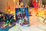 Post-card by IrisErelar