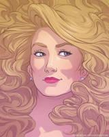 Curly by IrisErelar