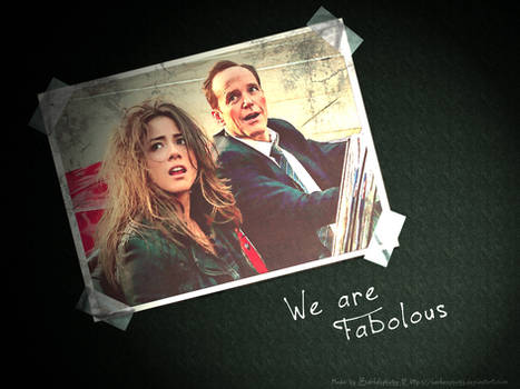 We Are Fabulous