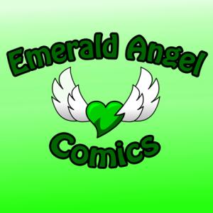 EmeraldAngelComics's Profile Picture