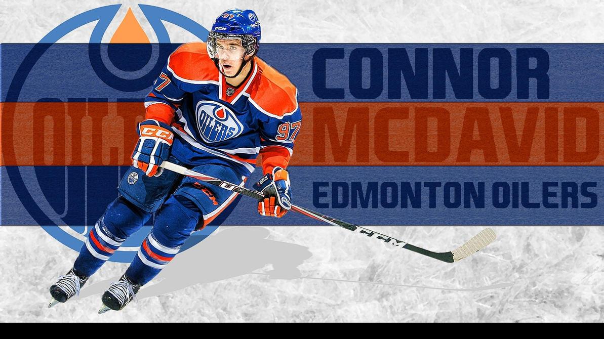 Good Wallpaper Logo Edmonton Oilers - connor_mcdavid_edmonton_oilers_wallpaper_by_ultimatesin78-d8spa2g  Pic_452125.jpg