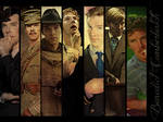 Wallpaper Benedict Cumberbatch