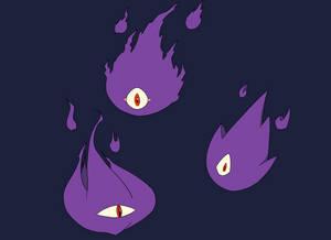 Indie Ghost Mascot Redesign (WIP)