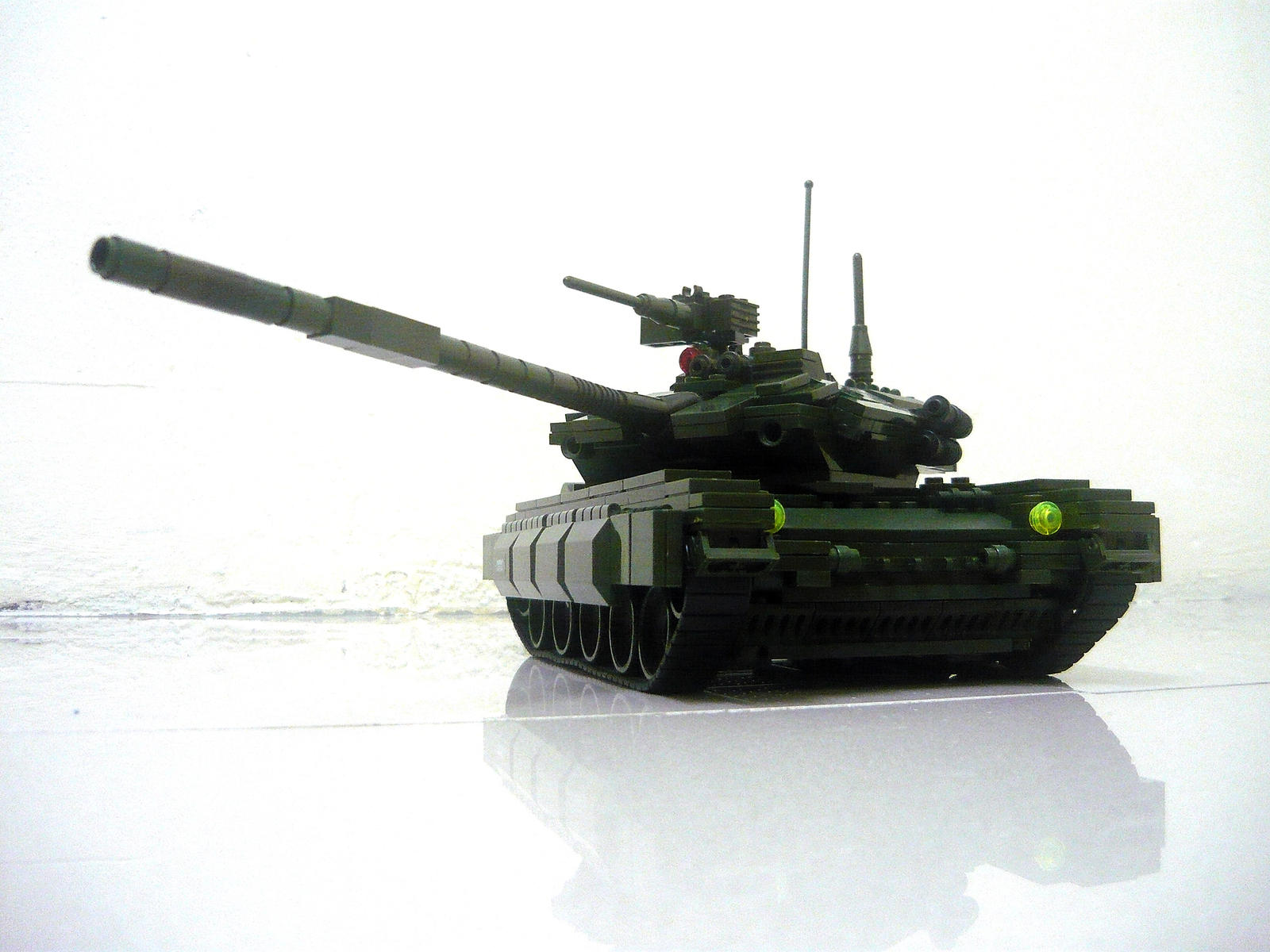 T-90 Russian MBT 6 by SOS101