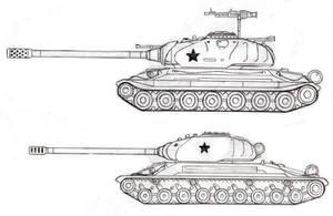 Tanks 3 by SOS101