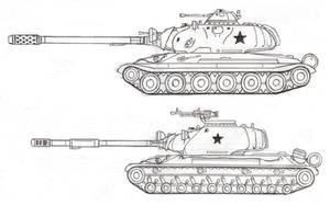 Tanks 4 by SOS101