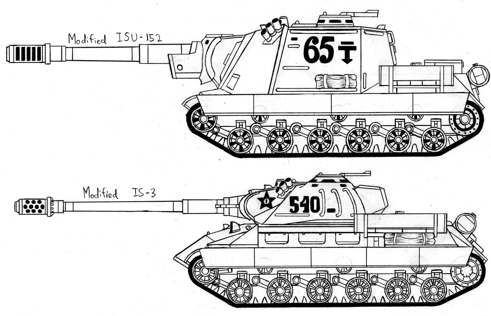 panzer tanks coloring pages - photo#29