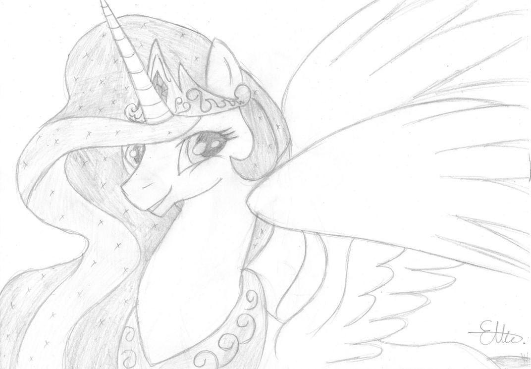 Princess of the Sun by XUhuruX