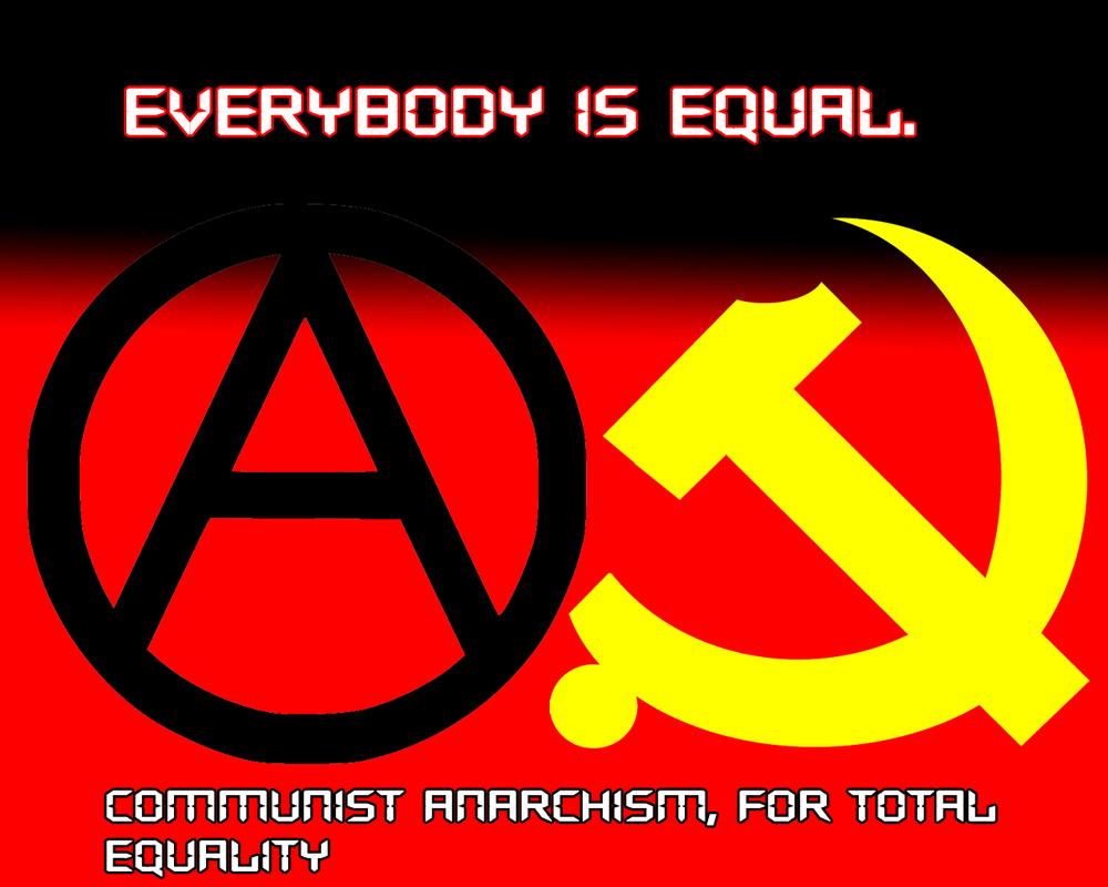 anarcho communist wallpapers - photo #2