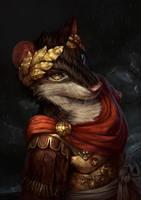 Emperor by Royzilya