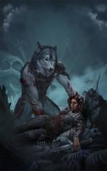 Hermorrhage by Royzilya
