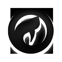 Comodo Dragon Token Icon Dark By Piersmc On Deviantart